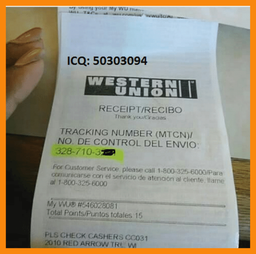 Fake Western Union Receipt Generator Luxury the 14 Secrets You Will