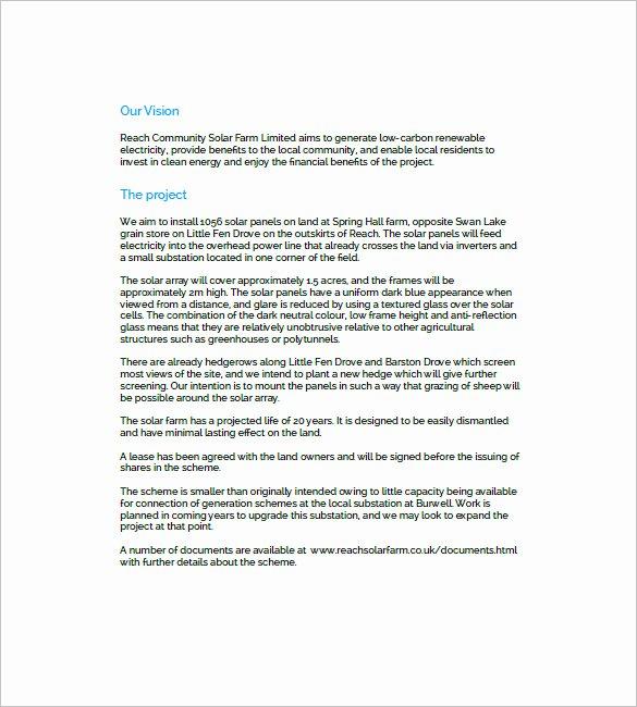 Farm Business Plan Template Beautiful Farm Business Plan Template 16 Word Excel Pdf format