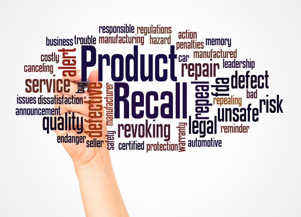 Fda Recall Plan Template Fresh Fda Responds to Failures In Recall Process