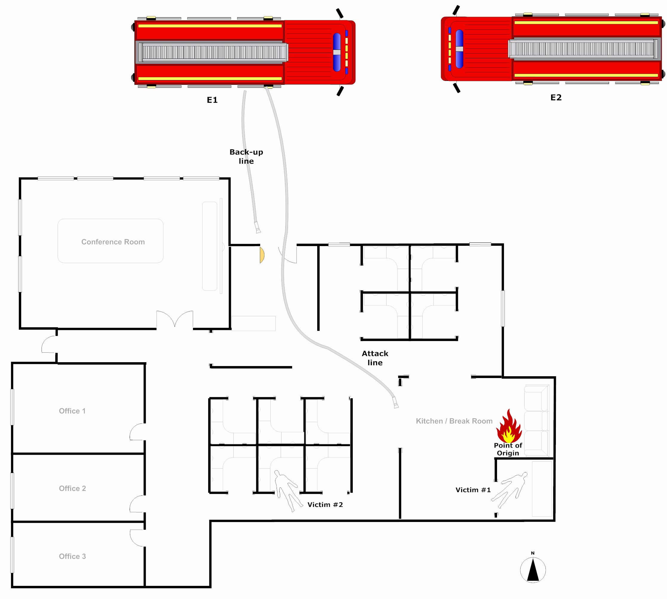 Fire Department Pre Plan Template Luxury Fire Scene software Free Templates for Reports & Access