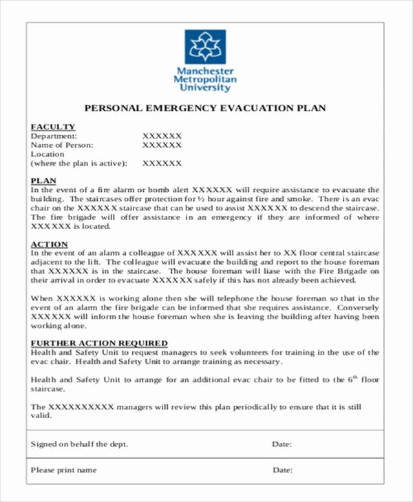 Fire Evacuation Plan Template Awesome 9 Evacuation Plan Samples & Templates Google Docs Ms