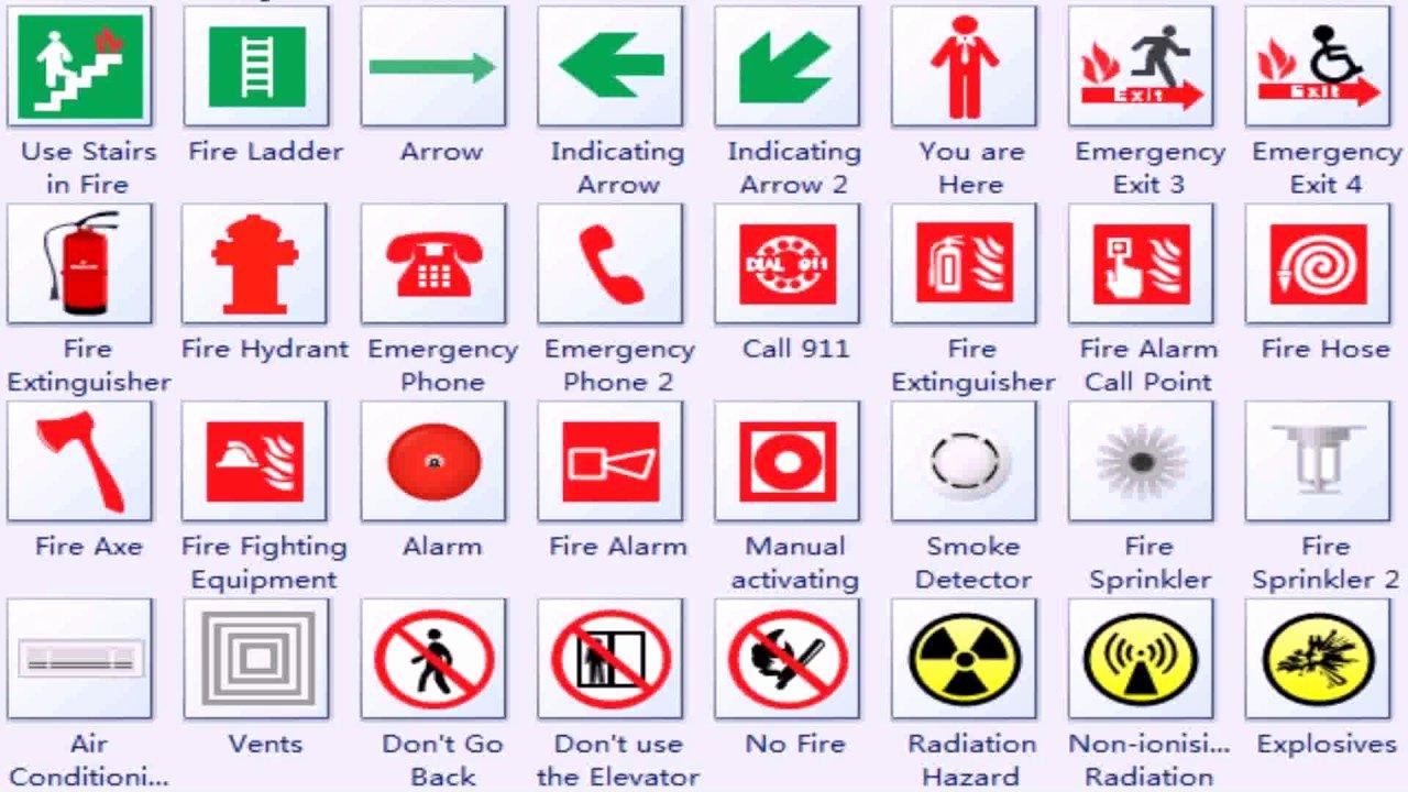 Fire Evacuation Plan Template New Free Evacuation Floor Plan Template
