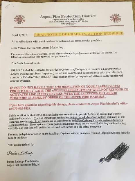 Firefighter Letter Of Recommendation Best Of aspen Fire Alarm Letter Prompts Resignation Disbelief
