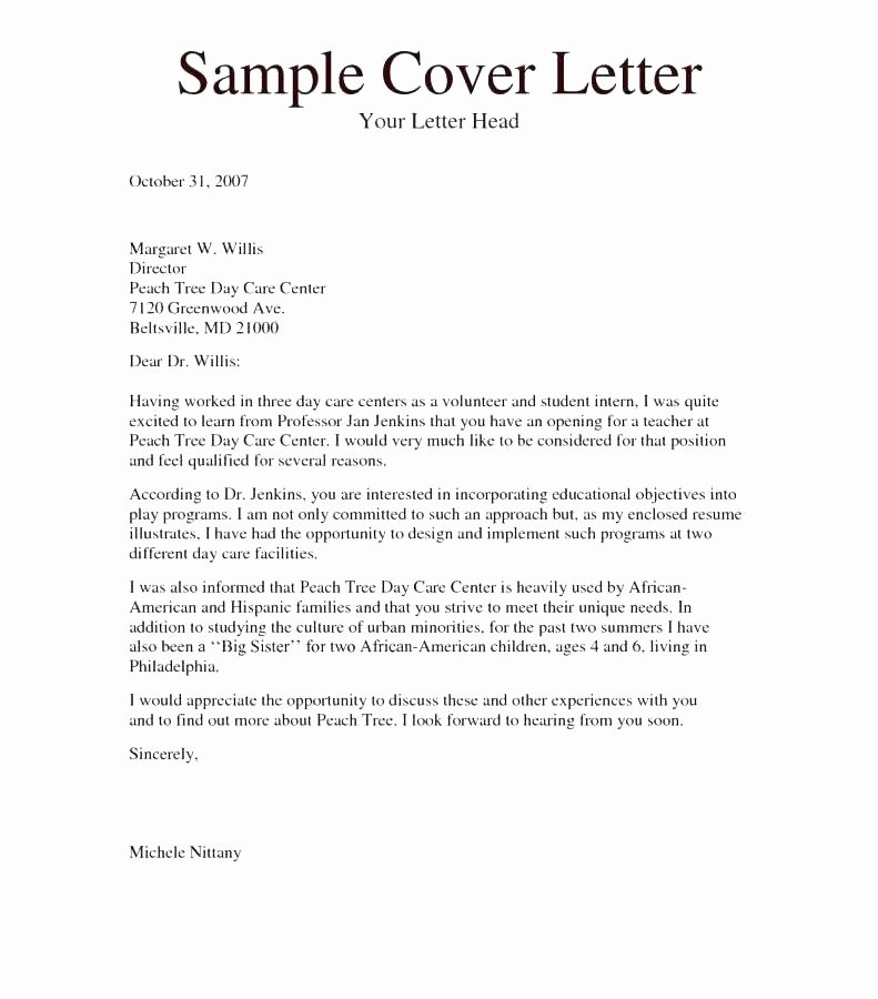 Firefighter Letter Of Recommendation Lovely Hospital Volunteer Cover Letter Exceptional Resume Sample