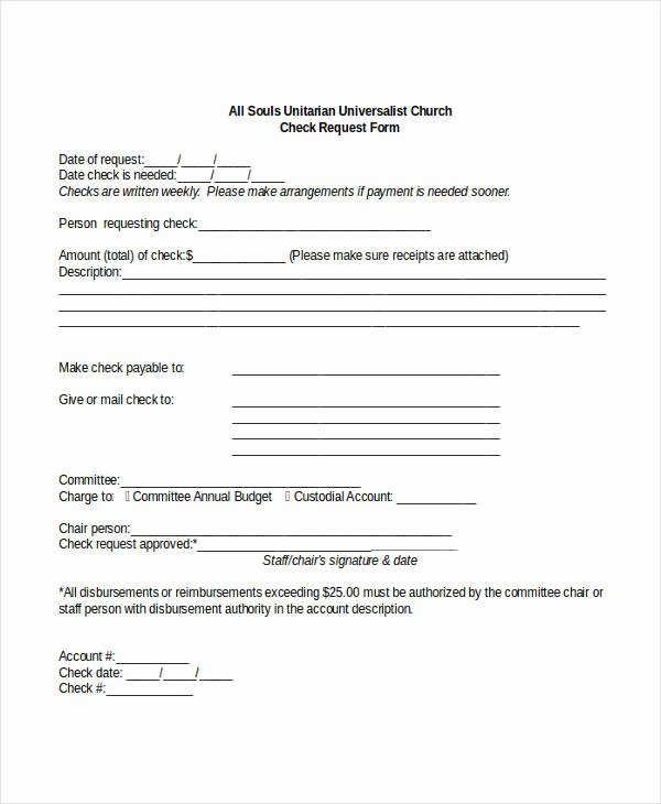 Fiu Letter Of Recommendation Best Of Payment Request form Template