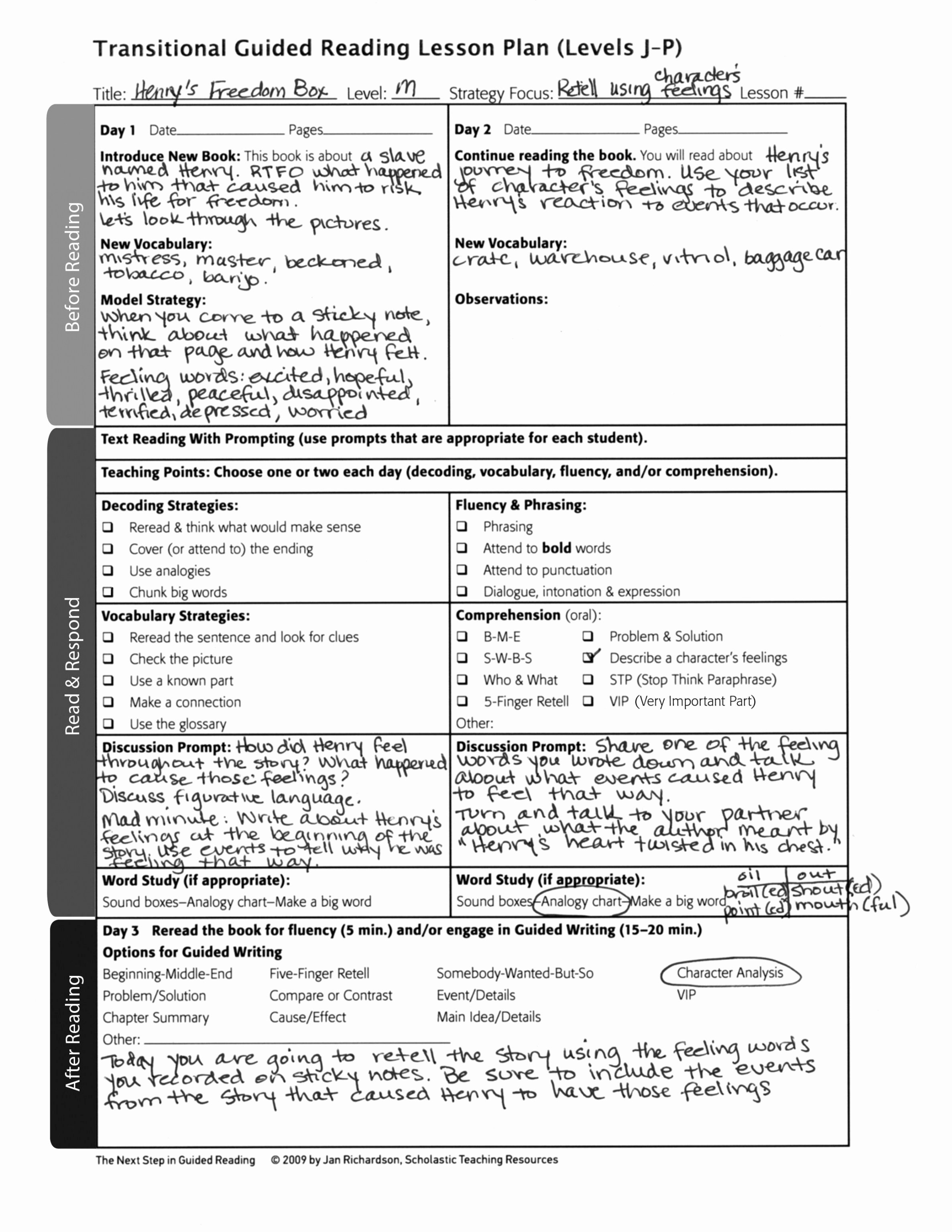 Five E Lesson Plan Template New 5 E Lesson Plan Template for Reading – Constructivist