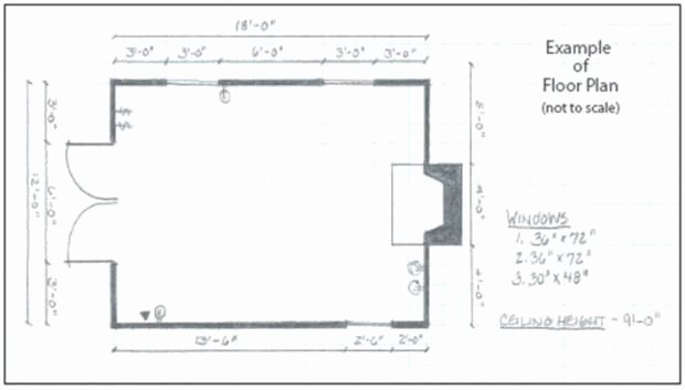 Floor Plan Template Word Awesome Diy Free Printable Furniture Templates for Floor Plans