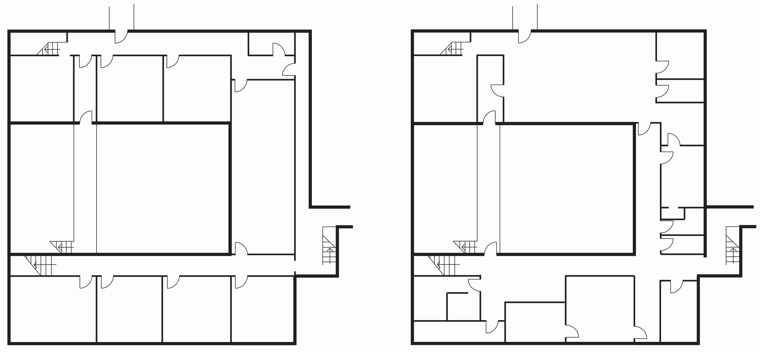 blank house floor plan template d fd6d44ed9a