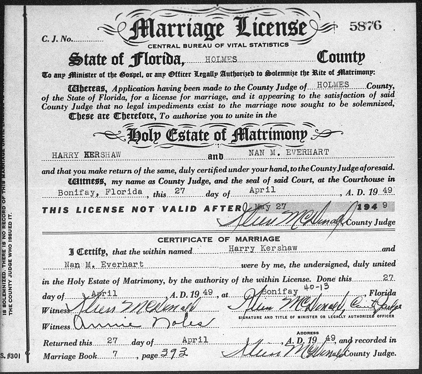 Florida Death Certificate Sample Fresh Florida Marriage Records