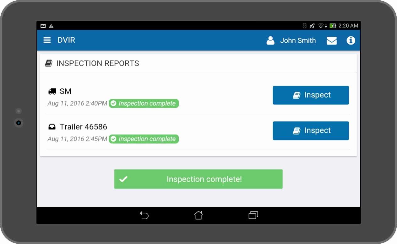 Fmcsa Safety Management Plan Template Elegant Dot Pliance