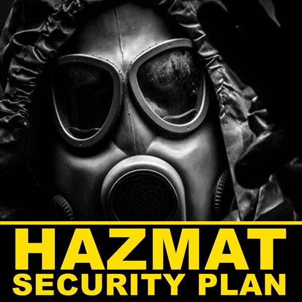 Fmcsa Safety Management Plan Template Luxury Hazmat Security Plan