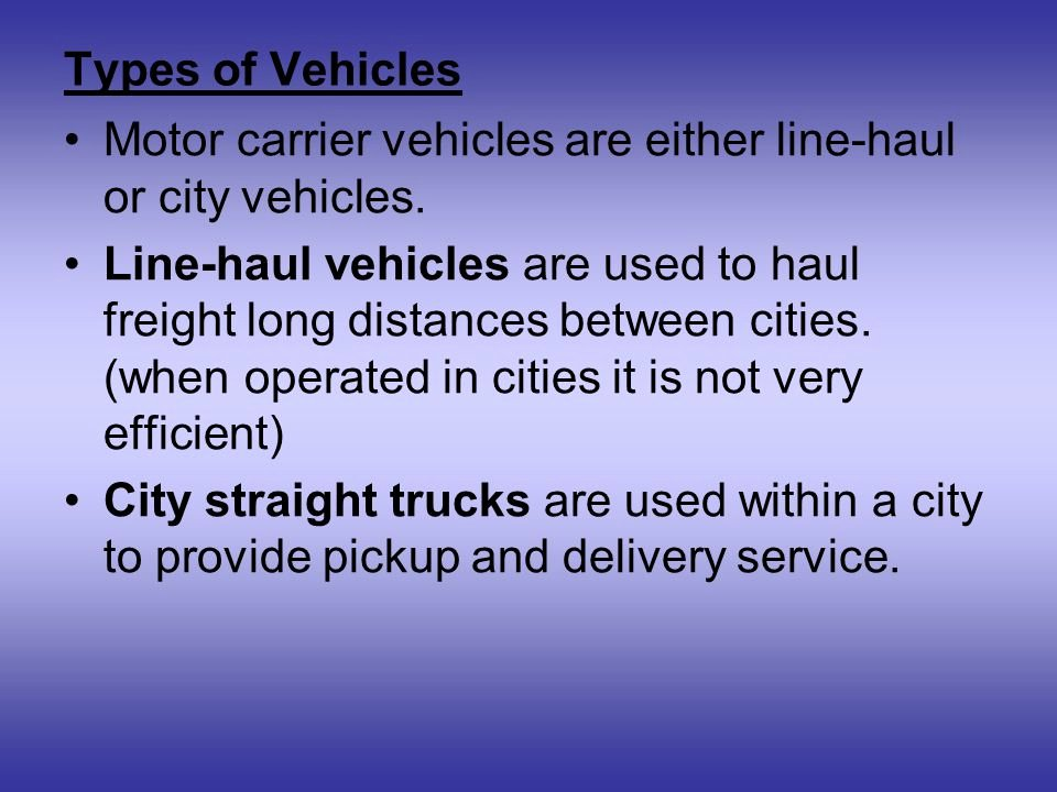 Fmcsa Sample Lease Agreement New Motor Carrier Vehicle Definition Impremedia