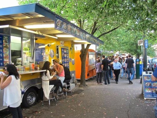 Food Truck Business Plan Template Elegant Free Food Truck Business Plan Template to Start Business