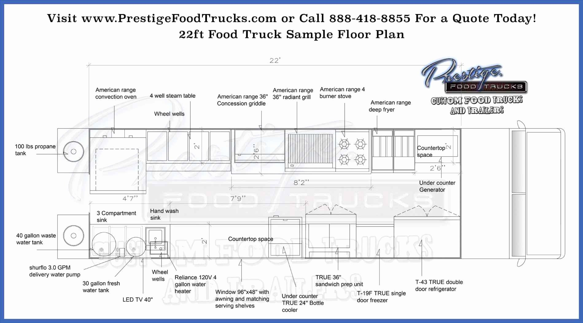 Food Truck Business Plan Template Fresh Food Truck Business Plan Template Free Arch Dsgn