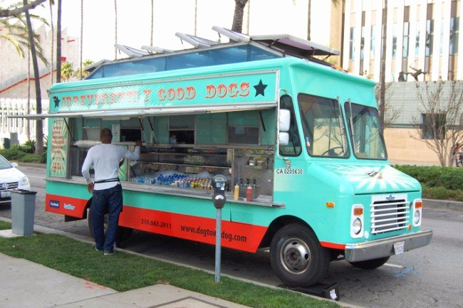 Food Truck Business Plan Template New Free Food Truck Business Plan Template to Start Business