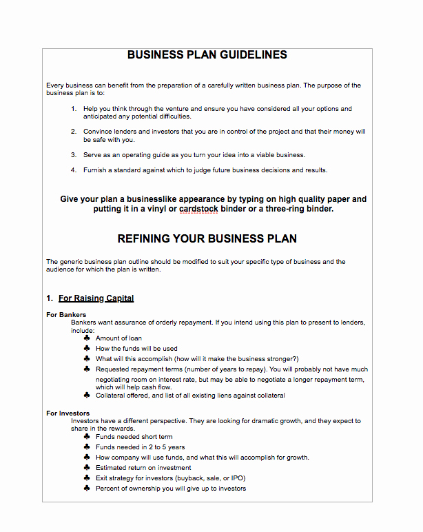 Food Truck Business Plan Template Unique Food Truck Business Plan Template Sample Pages Black Box
