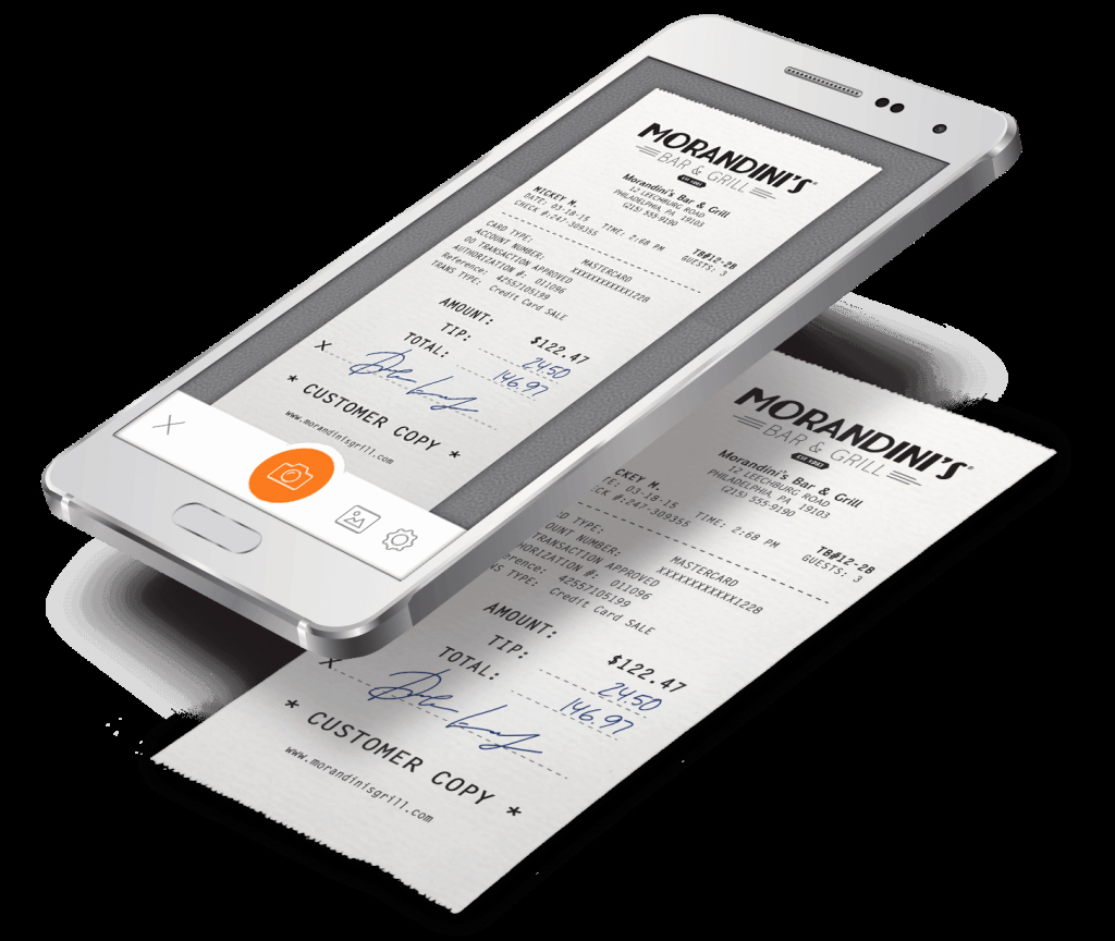 Foot Locker Receipt Template Beautiful Business Receipt Tracker Receipts Template Free Small