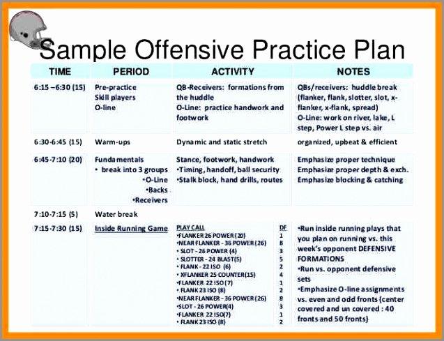wrestling practice plan template