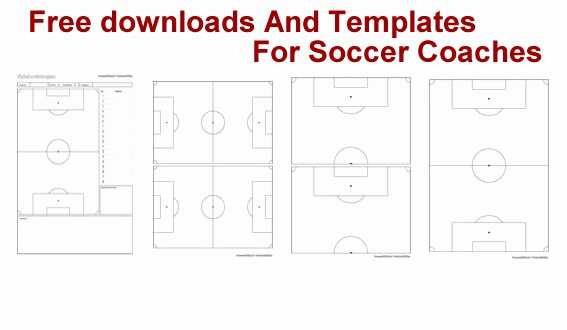 Football Session Plan Template Elegant Free soccer Coaching Sessions How to Start A Small
