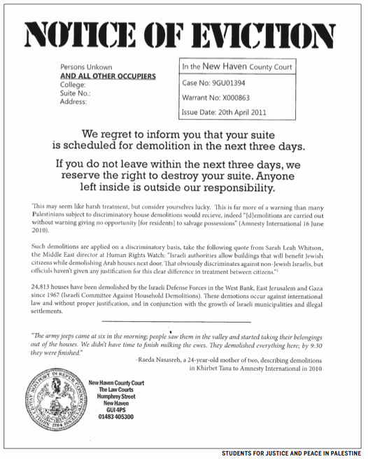 Foreclosure Letter Templates New Printable Sample Eviction Notice Texas form