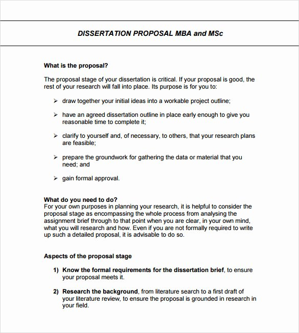 Formal Estimate Template Fresh 28 formal Proposal Templates