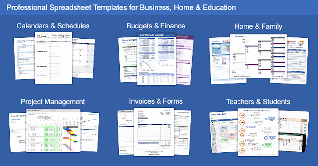 Four Year Plan Template Excel Luxury Download Over 300 Free Excel & Word Templates