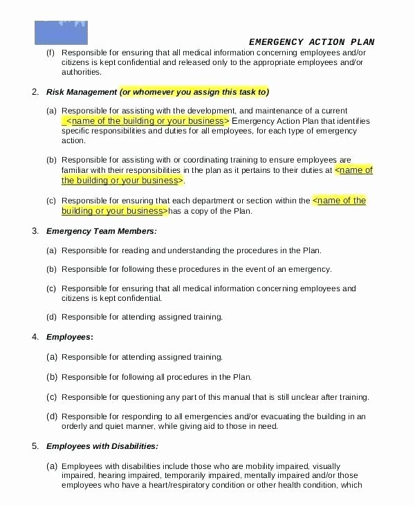 Free Church Security Plan Template Best Of Printable Evacuation Plan Church Template Meaning In