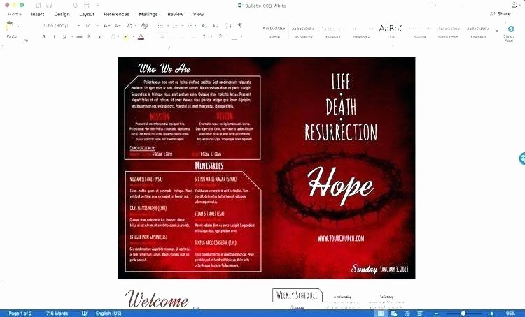 Free Church Security Plan Template Inspirational Safety Newsletter Template