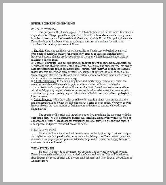 Free Dispensary Business Plan Template New 68 Elegant Figure Free Dispensary Business Plan
