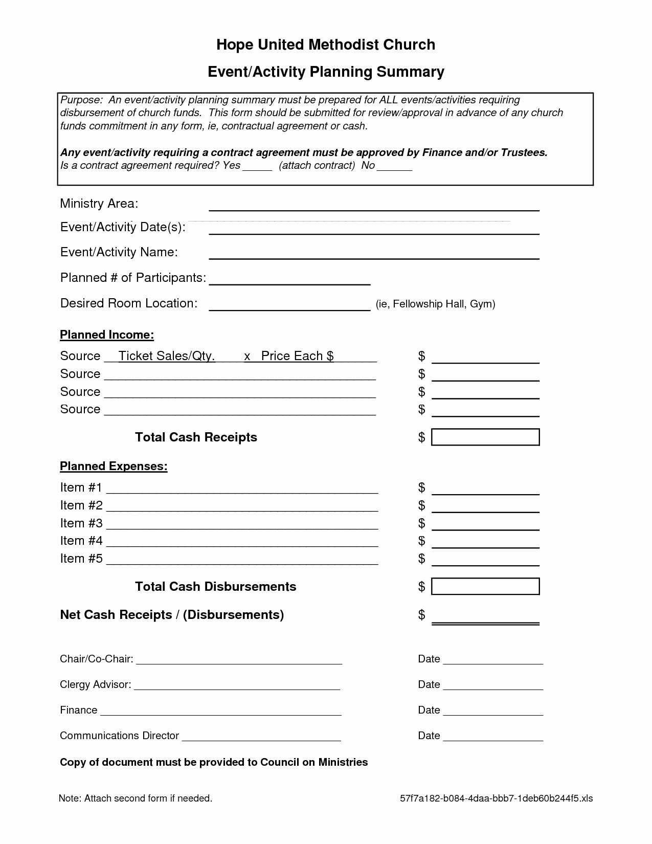 Free event Plan Template Inspirational event Planning Contract Templates Free