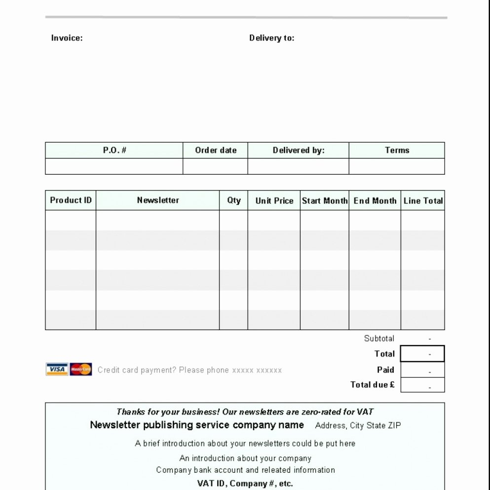 Free Invoice Template for Mac Elegant Resumeates Free Proforma Invoiceate for Mac Numbers