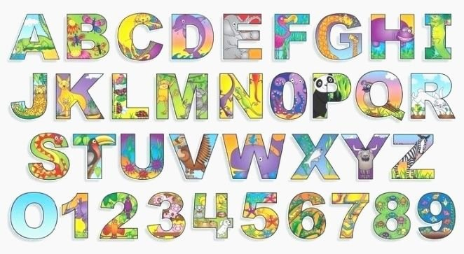 Free Letter Templates for Bulletin Boards Unique top Gratifying Printable Bulletin Board Letters