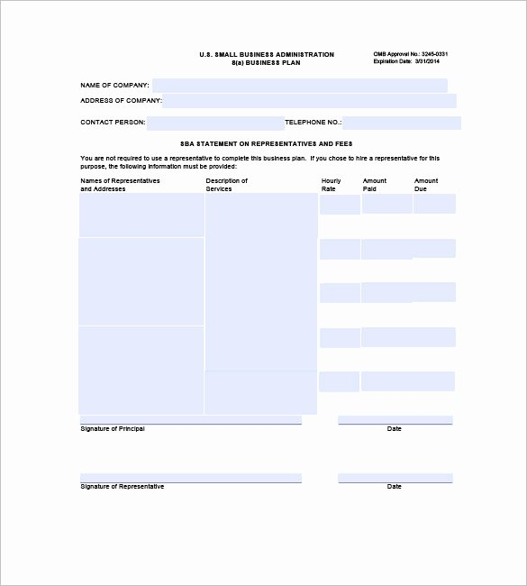 Free Marketing Plan Template Word Lovely Business Marketing Plan Template – 12 Free Word Excel