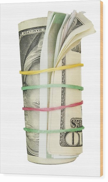 Free Printable Money Bands Unique Roll Money Pulled to Her with Elastic Bands