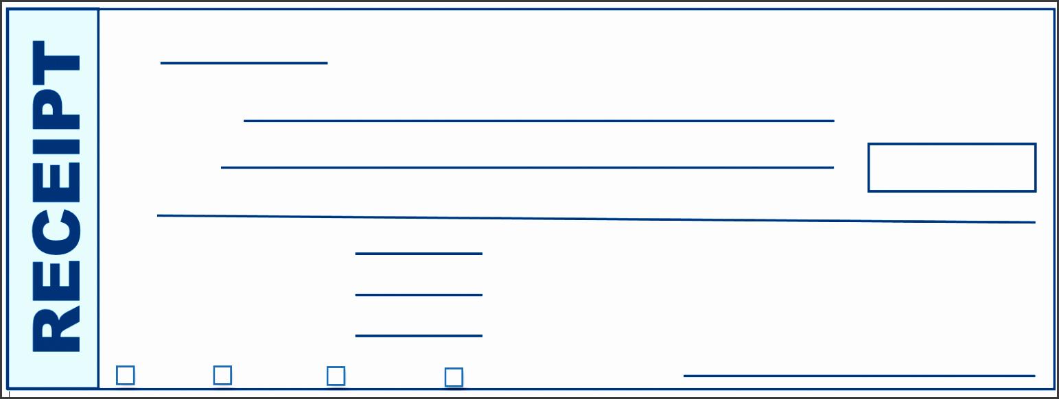 Free Printable Sales Receipt Fresh 10 Design Free Payment Receipt Line Sampletemplatess