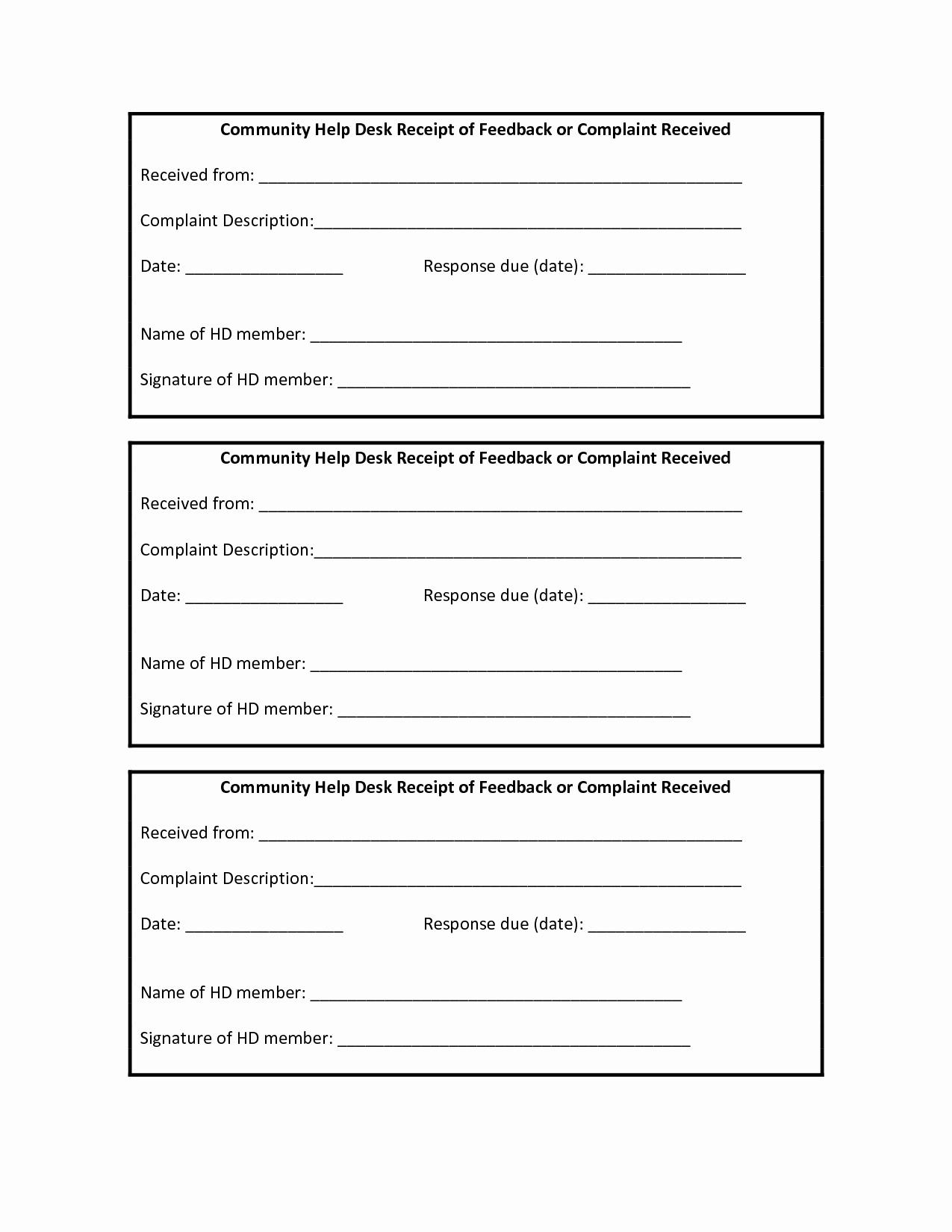 Free Printable Sales Receipt Unique Receipt Book Template Doc Cakepins