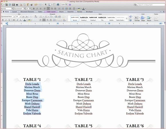 Free Wedding Floor Plan Template Awesome top Table Seating Plan Template