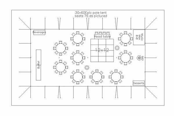 Free Wedding Floor Plan Template Best Of Wedding Floor Plan