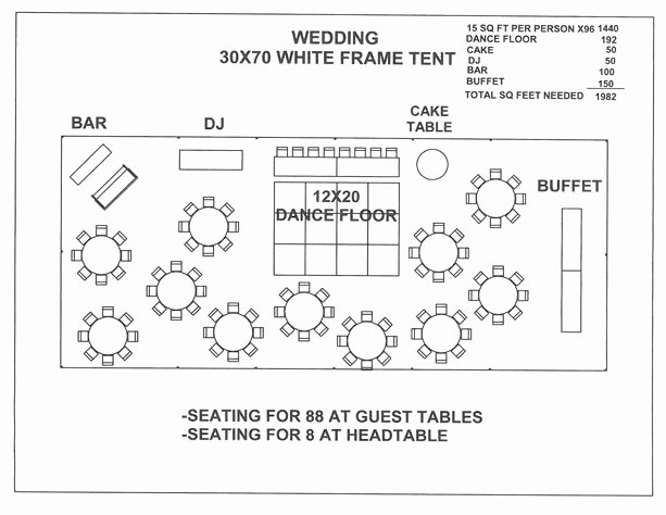 Free Wedding Floor Plan Template Fresh Free Wedding Floor Plan Template Neuernoberlin