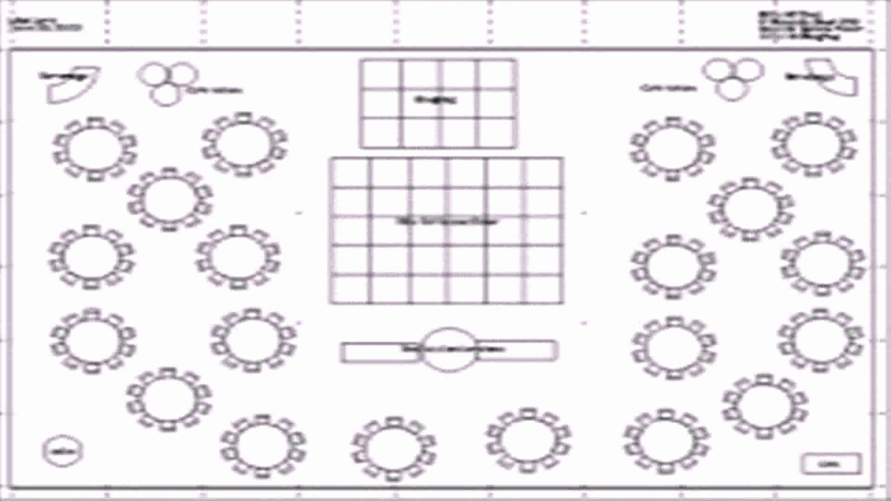 Free Wedding Floor Plan Template Lovely Banquet Hall Floor Plan Template