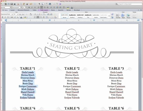 Free Wedding Floor Plan Template Luxury top Table Seating Plan Template