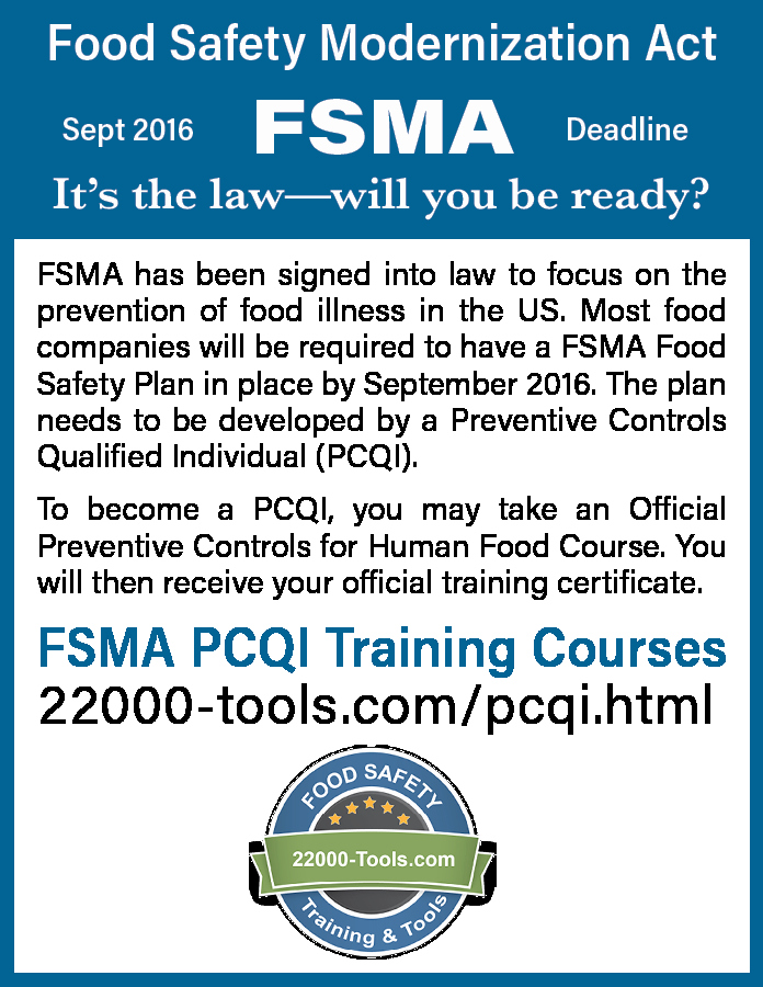 Fsma Food Safety Plan Template Awesome What is Haccp What are Its 7 Principles