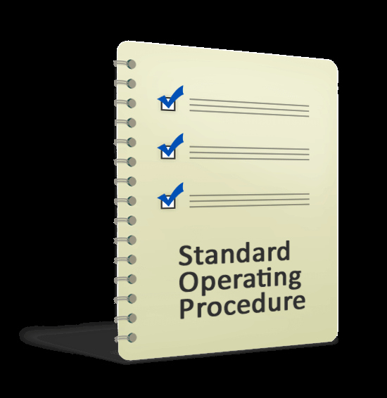 Fsma Food Safety Plan Template Lovely Connectfood Standard Operating Procedure Template