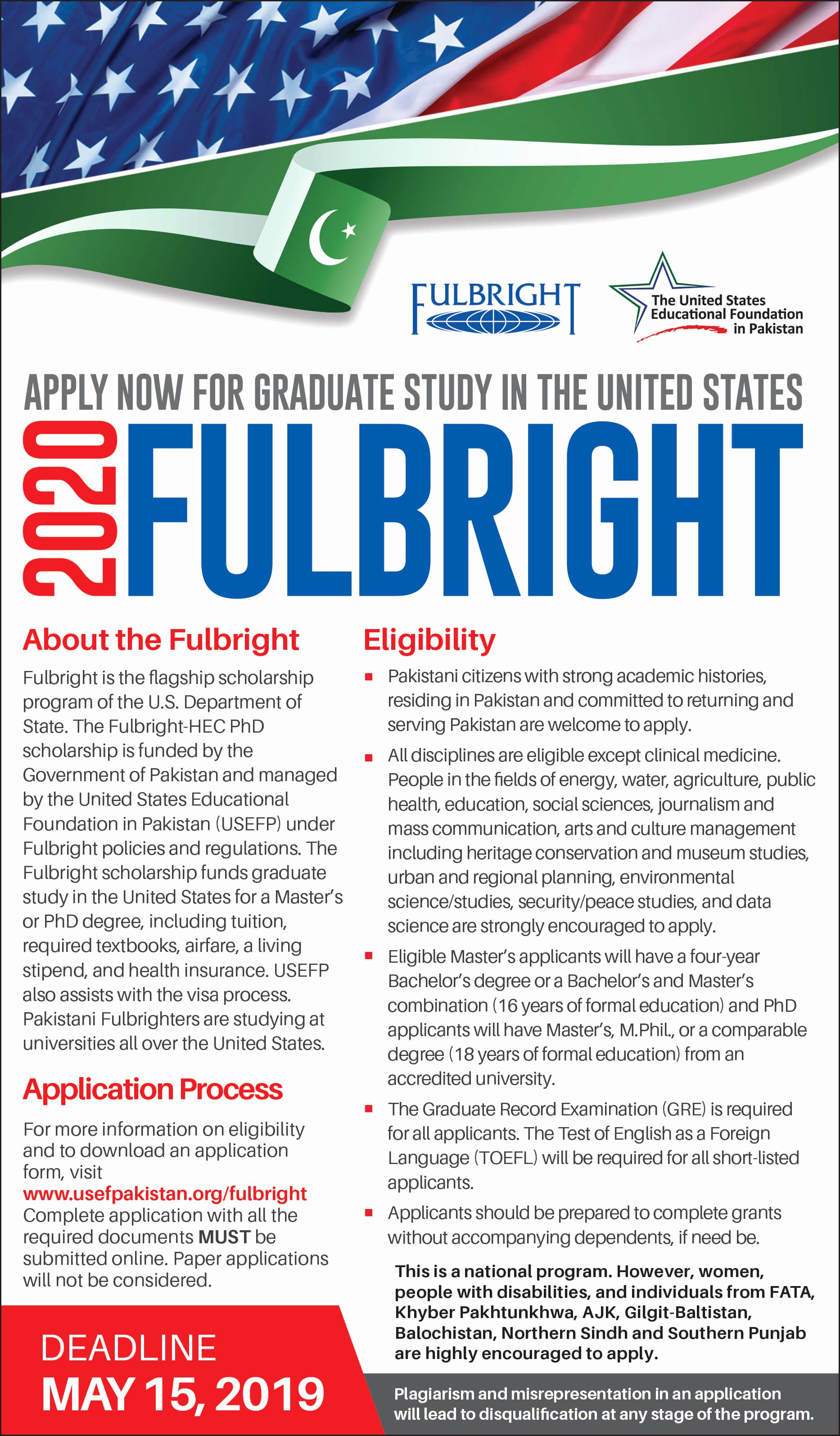 Fulbright Letter Of Recommendation Inspirational Usefp Fulbright Degree Program