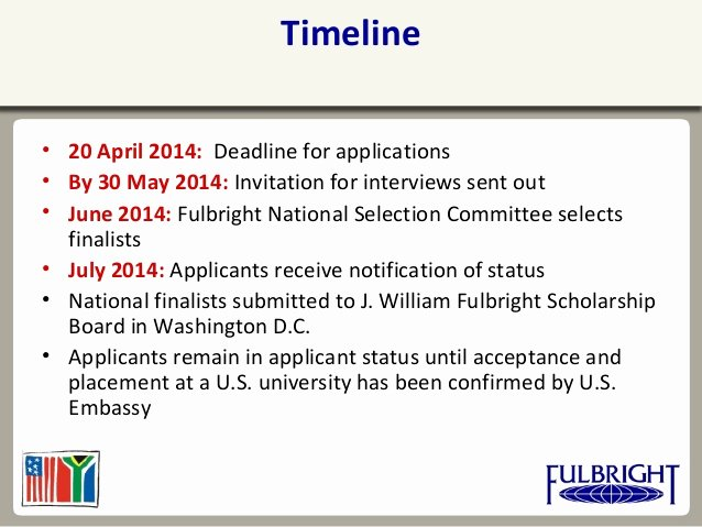 Fulbright Letter Of Recommendation Luxury 2014 Fulbright Outreach