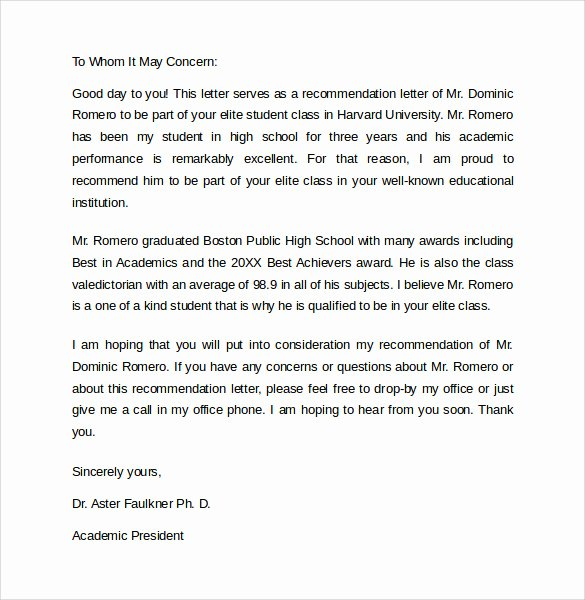 Fulbright Letter Of Recommendation Luxury Study Abroad Essay Sample Cover Letter for Study Abroad