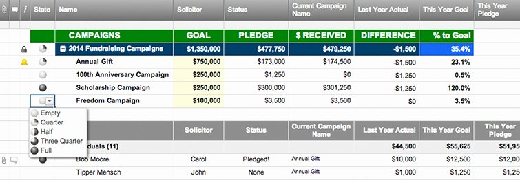 Fundraising Campaign Plan Template New Fundraising Template