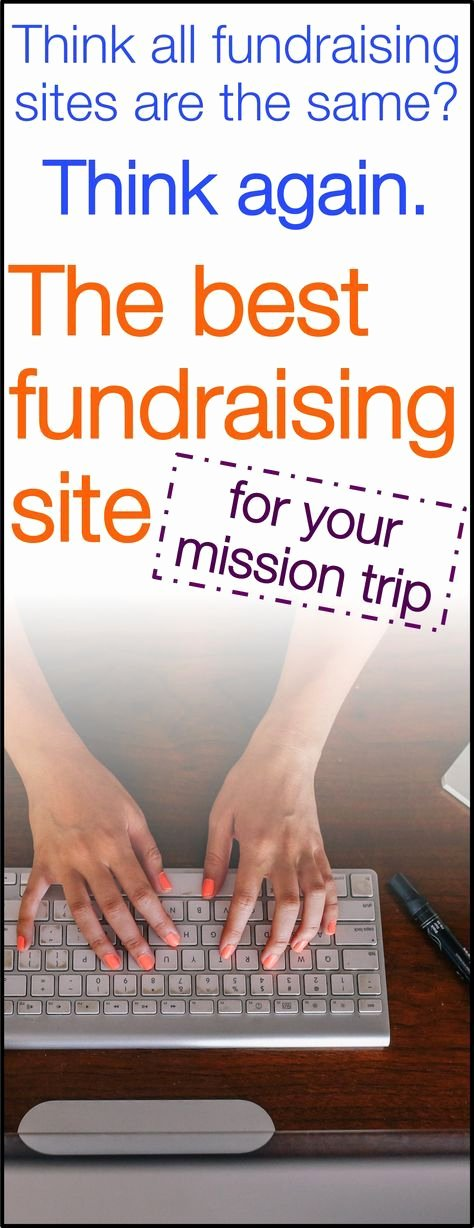 Fundraising Letter for Mission Trip Fresh Best 25 Fundraising Sites Ideas Only On Pinterest