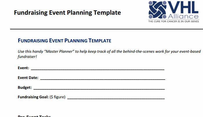 Fundraising Plan Template Free New 5 Fundraising Flyer Templates