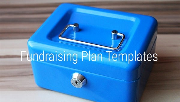 Fundraising Plan Template Word Best Of Fundraising Plan Template – 7 Free Word Pdf Documents